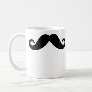 Stache コーヒーマグカップ