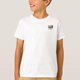 Staffie Smiles/Xの要因Tシャツ Tシャツ