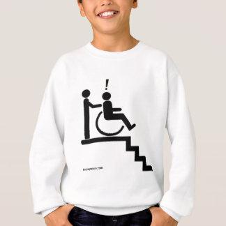 stairs_zazzle.jpeg スウェットシャツ