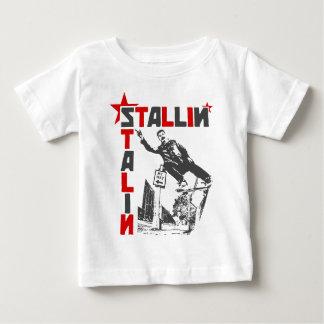 Stallinスターリン ベビーTシャツ