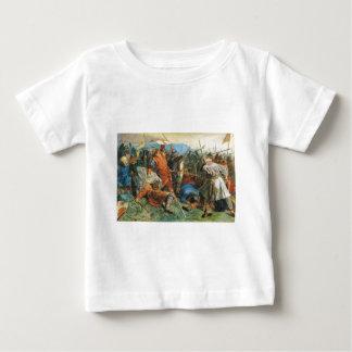 Stamford橋の戦い ベビーTシャツ