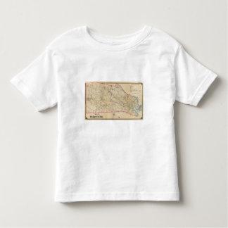 Stamford、ニューヨーク トドラーTシャツ