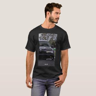 Stanced E46 M3 - Darl Tシャツ