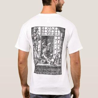 Standebuchの火器係のTシャツ Tシャツ