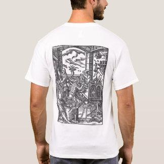 Standebuchの金細工人のTシャツ Tシャツ