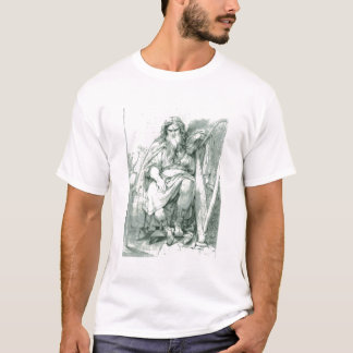 Stanjoの生命 Tシャツ