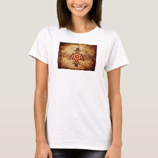 Star_David_1 Tシャツ