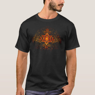 Star_David_2 Tシャツ