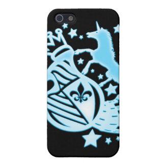 Star_Platinum iPhone 5 Cover