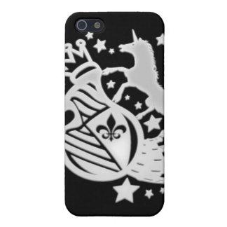 Star_Platinum iPhone SE/5/5sケース