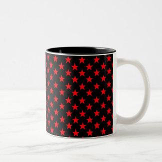Stardrops ツートーンマグカップ
