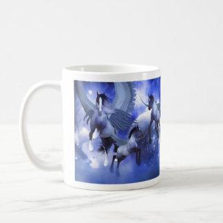 Stardustのマグの追跡 コーヒーマグカップ