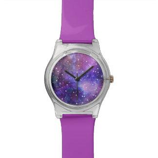 Stardustの宇宙の腕時計 腕時計