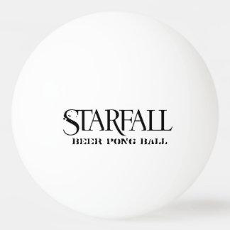 StarfallビールPongの球 卓球 玉