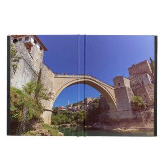 Stari最も、古い橋、モスタル、ボスニアおよびHerzego iPad Airケース