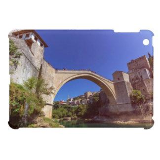 Stari最も、古い橋、モスタル、ボスニアおよびHerzego iPad Miniケース