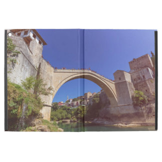 """Stari最も、古い橋、モスタル、ボスニアおよびHerzego iPad Pro 12.9"""" ケース"""