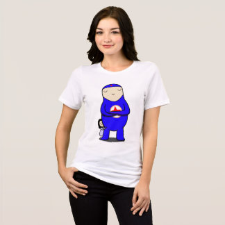 Starman Tシャツ