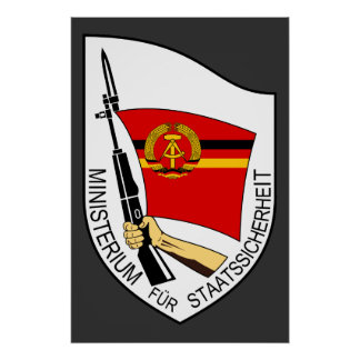 Stasiポスター ポスター