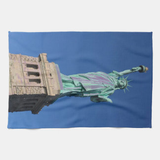 Statue of Liberty Kitchen Towel キッチンタオル