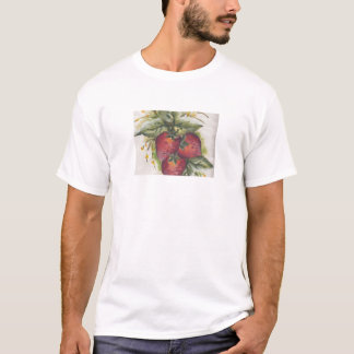 stawberry tシャツ