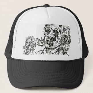 STCの帽子 キャップ