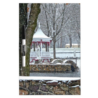 Steのアヒルの池。 Marie Du Lac ホワイトボード