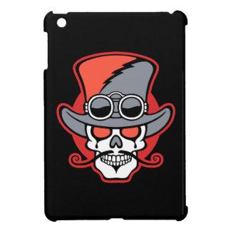 Steamish叔父さん iPad Miniカバー