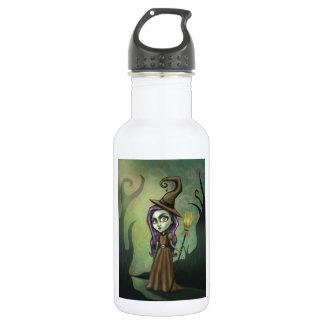 Steampunkのゴシック様式魔法使い ウォーターボトル