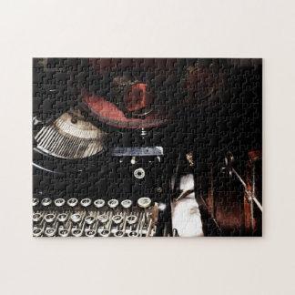 Steampunkの反射 ジグソーパズル