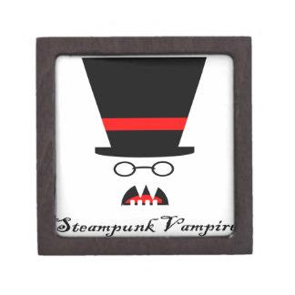 Steampunkの吸血鬼 ギフトボックス