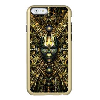 Steampunkの女王 Incipio Feather Shine iPhone 6ケース