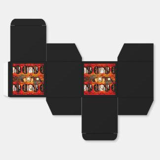Steampunkの技術的なデザイン フェイバーボックス