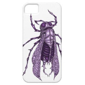 Steampunkの昆虫 iPhone SE/5/5s ケース