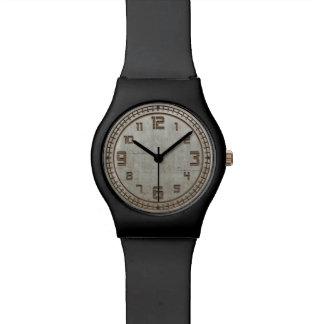 Steampunkの時間旅行者 腕時計