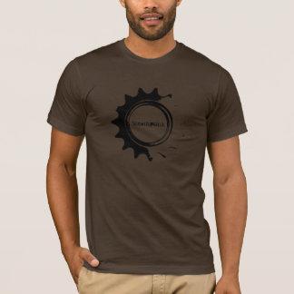 Steampunkの錆 Tシャツ