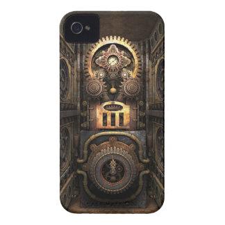 Steampunkの非道の考案物 Case-Mate iPhone 4 ケース