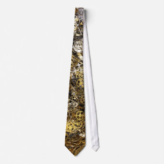 Steampunkはネクタイのタイを連動させます オリジナルネクタイ