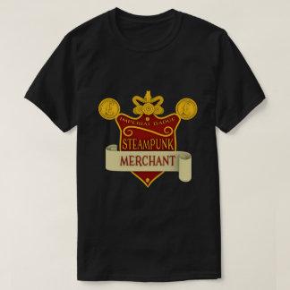 Steampunk商人 Tシャツ