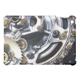 Steampunk産業機械 iPad Miniケース