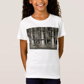 Steampunk音楽工場 Tシャツ