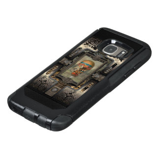 Steampunk.のBalloon.Age オッターボックスSamsung Galaxy S7ケース