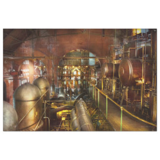 Steampunk -シンクタンク 薄葉紙