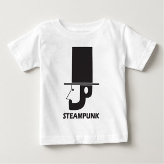 Steampunk ベビーTシャツ