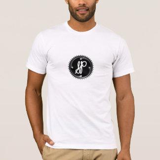 Steampunk (白い) tシャツ