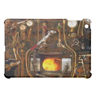 Steampunk IPadの場合 iPad Miniカバー