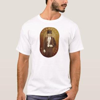 STEAMPUNK Tシャツ