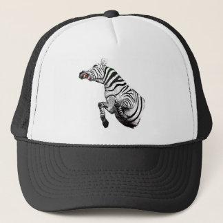 Steevn_zebra2 キャップ