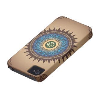 StellaRootの永遠の息子エデン Case-Mate iPhone 4 ケース