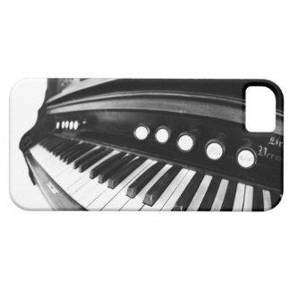 StellaRoot器官のピアノヴィンテージの写真 iPhone SE/5/5s ケース
